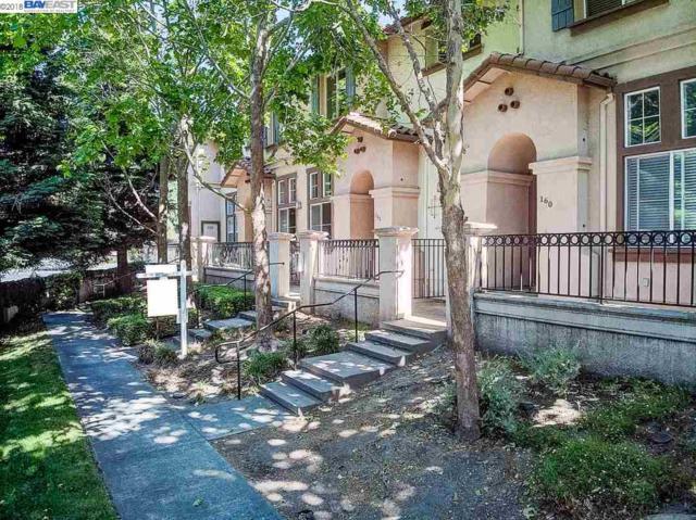 162 San Luis Obispo St, San Pablo, CA 94806 (#BE40828685) :: The Goss Real Estate Group, Keller Williams Bay Area Estates
