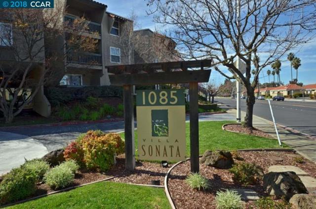 1087 Murrieta Blvd., #235, Livermore, CA 94550 (#CC40828723) :: The Goss Real Estate Group, Keller Williams Bay Area Estates