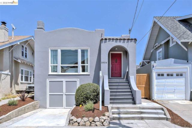 5906 Genoa St, Oakland, CA 94608 (#EB40828804) :: The Goss Real Estate Group, Keller Williams Bay Area Estates
