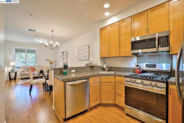 785 Dean Pl, Hayward, CA 94541 (#BE40828808) :: The Kulda Real Estate Group