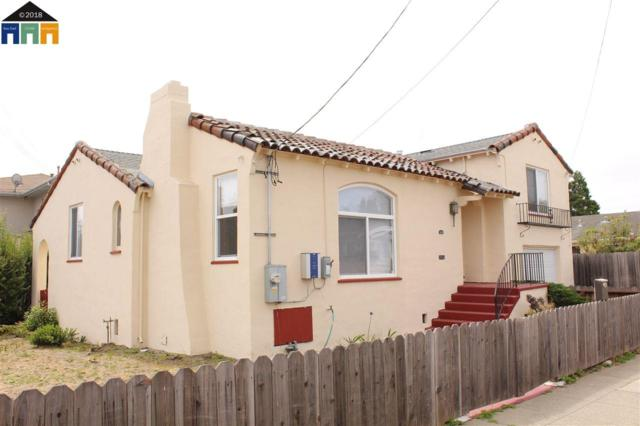 476 33Rd St, Richmond, CA 94804 (#MR40828820) :: The Warfel Gardin Group