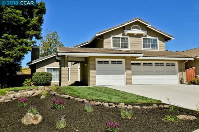 505 Marble Canyon Ln., San Ramon, CA 94582 (#CC40828831) :: The Goss Real Estate Group, Keller Williams Bay Area Estates