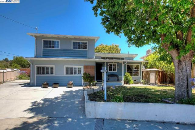 3588 Ronald Ct, Fremont, CA 94538 (#BE40828842) :: The Kulda Real Estate Group