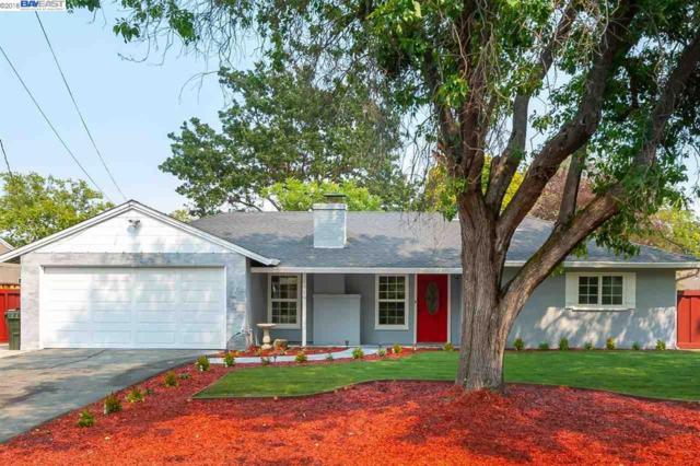1919 Elinora Dr, Pleasant Hill, CA 94523 (#BE40828868) :: Perisson Real Estate, Inc.