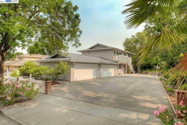856 Palomino Dr, Pleasanton, CA 94566 (#BE40828871) :: Perisson Real Estate, Inc.
