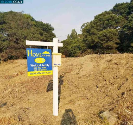 2100 Hillcrest Rd, San Pablo, CA 94806 (#CC40828879) :: The Warfel Gardin Group
