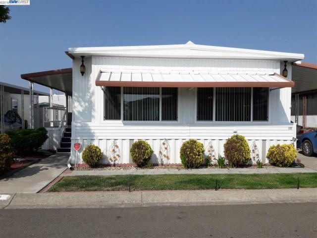 215 Santa Susana, San Leandro, CA 94579 (#BE40828882) :: Strock Real Estate