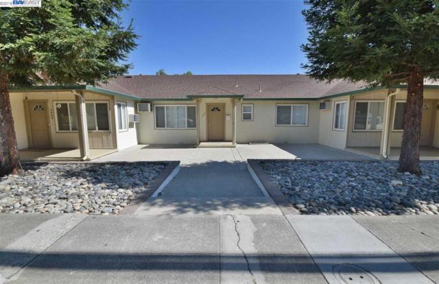 3865 Vineyard Ave, Pleasanton, CA 94566 (#BE40828883) :: The Warfel Gardin Group