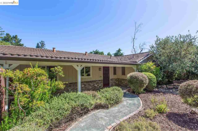 12 Grover Ct, Walnut Creek, CA 94596 (#EB40828990) :: The Kulda Real Estate Group