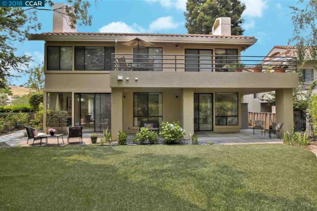 3018 Lakemont Dr, San Ramon, CA 94582 (#CC40828997) :: The Goss Real Estate Group, Keller Williams Bay Area Estates