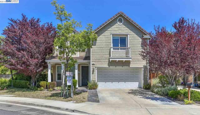 730 Birdwood, San Ramon, CA 94582 (#BE40829028) :: Strock Real Estate