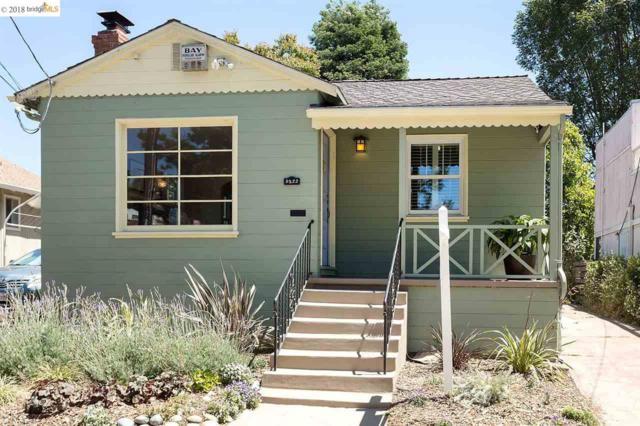 3922 High Street, Oakland, CA 94619 (#EB40829039) :: Strock Real Estate