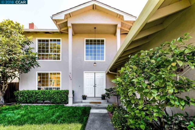 740 Matsonia Dr, Foster City, CA 94404 (#CC40829094) :: The Gilmartin Group
