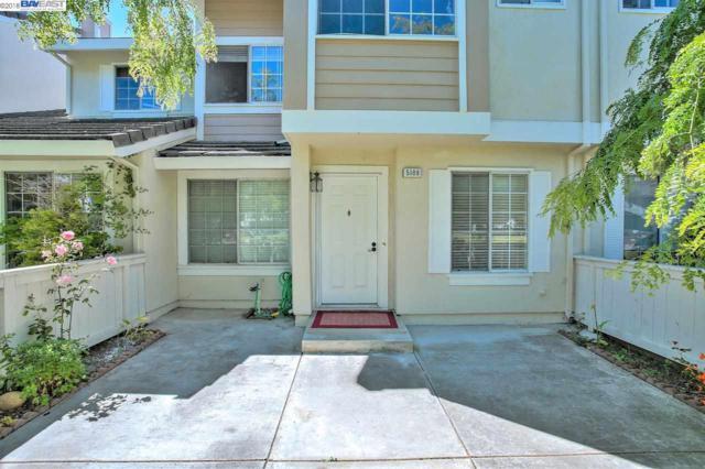 5109 Shalimar Circle, Fremont, CA 94555 (#BE40829109) :: Brett Jennings Real Estate Experts