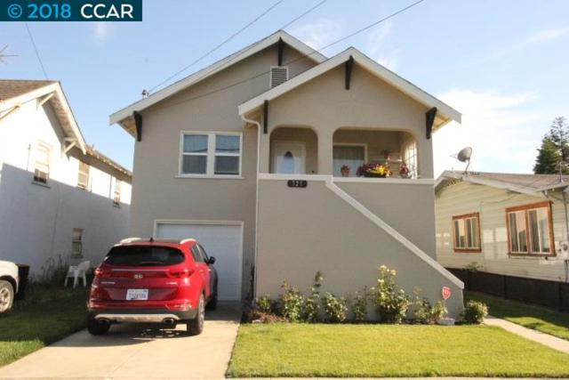 725 Mariposa, Rodeo, CA 94572 (#CC40829163) :: Strock Real Estate