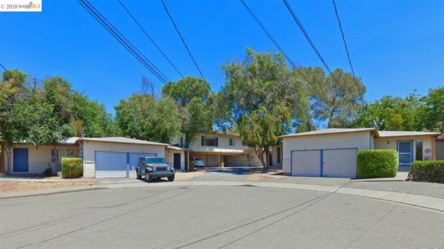 17-27 Baldwin Ct, Walnut Creek, CA 94597 (#EB40829189) :: The Kulda Real Estate Group