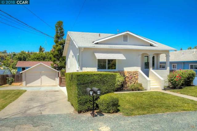 919 Veale Ave, Martinez, CA 94553 (#CC40829210) :: Strock Real Estate