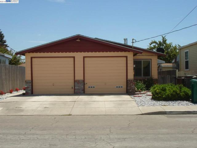 1514 Fir Ave, San Leandro, CA 94578 (#BE40829216) :: von Kaenel Real Estate Group