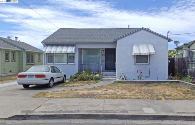 1477 172nd Ave, Hayward, CA 94541 (#BE40829229) :: The Goss Real Estate Group, Keller Williams Bay Area Estates
