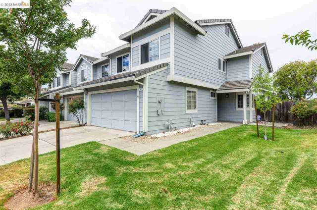 307 Heron Dr, Pittsburg, CA 94565 (#EB40829243) :: The Goss Real Estate Group, Keller Williams Bay Area Estates