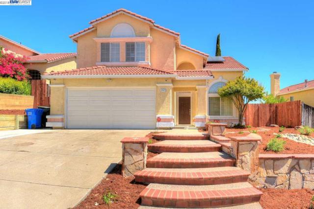 2247 Oak Hills Drive, Pittsburg, CA 94565 (#BE40829253) :: Strock Real Estate