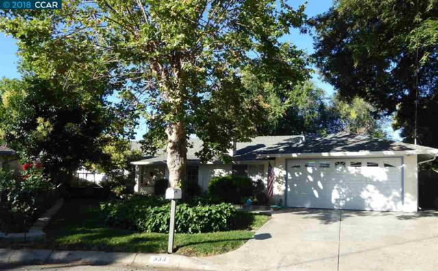 333 Nancy Ln, Pleasant Hill, CA 94523 (#CC40829254) :: Perisson Real Estate, Inc.