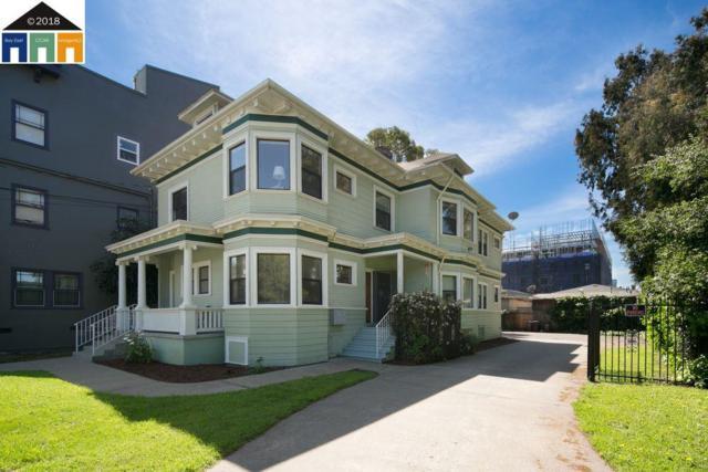 537 41st Street, Oakland, CA 94609 (#MR40829308) :: von Kaenel Real Estate Group