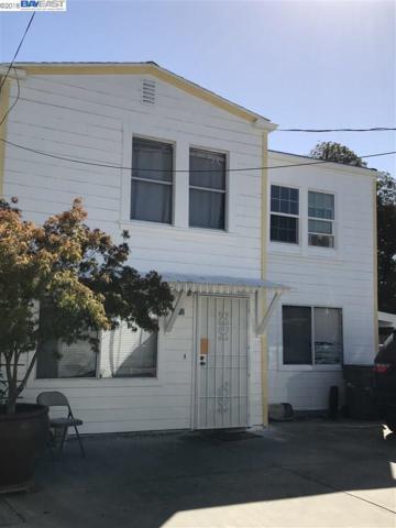3900 Aqua Vista St, Oakland, CA 94601 (#BE40829312) :: The Goss Real Estate Group, Keller Williams Bay Area Estates