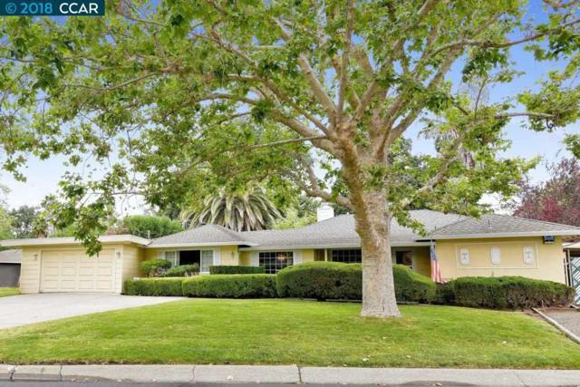 1772 Ardith Dr, Pleasant Hill, CA 94523 (#CC40829341) :: Perisson Real Estate, Inc.