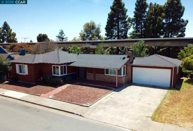 1004 Key Route Blvd, Albany, CA 94706 (#CC40829386) :: The Goss Real Estate Group, Keller Williams Bay Area Estates