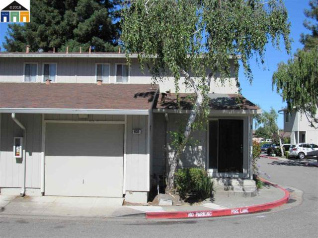 630 Foster Ct, Hayward, CA 94544 (#MR40829431) :: The Warfel Gardin Group