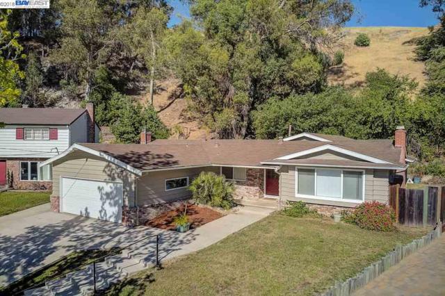 1079 Redstone, Hayward, CA 94542 (#BE40829445) :: The Goss Real Estate Group, Keller Williams Bay Area Estates