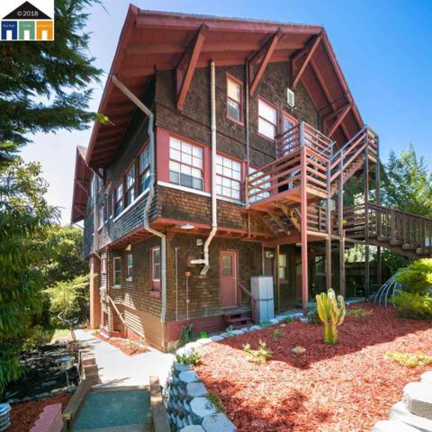 1321 Spruce Street, Berkeley, CA 94709 (#MR40829495) :: Strock Real Estate