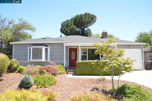 1844 Noemi Dr, Concord, CA 94519 (#CC40829504) :: The Goss Real Estate Group, Keller Williams Bay Area Estates