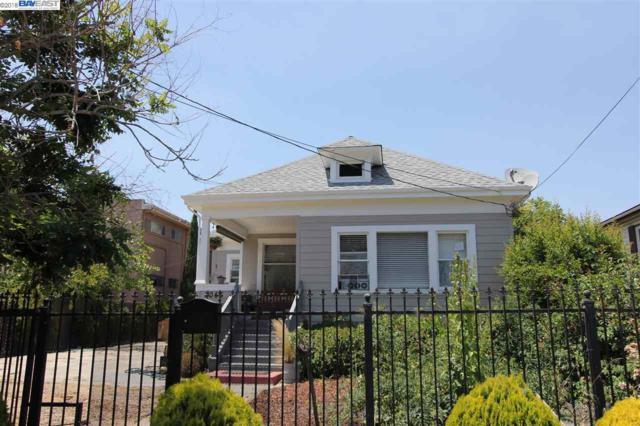 3045 Pleitner Ave, Oakland, CA 94602 (#BE40829511) :: von Kaenel Real Estate Group