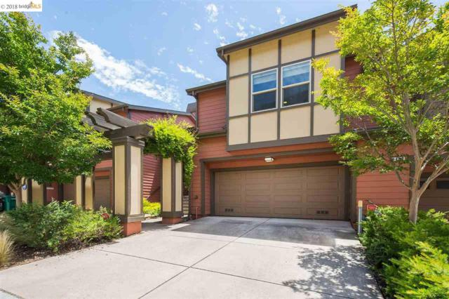 6411 Blue Rock Court, Oakland, CA 94605 (#EB40829537) :: The Kulda Real Estate Group