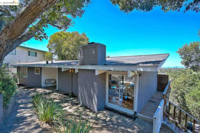 5901 Leona St., Oakland, CA 94605 (#EB40829541) :: The Kulda Real Estate Group