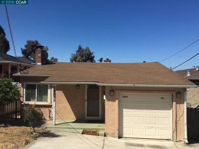 Margaret Drive, Hayward, CA 94542 (#CC40829583) :: The Warfel Gardin Group