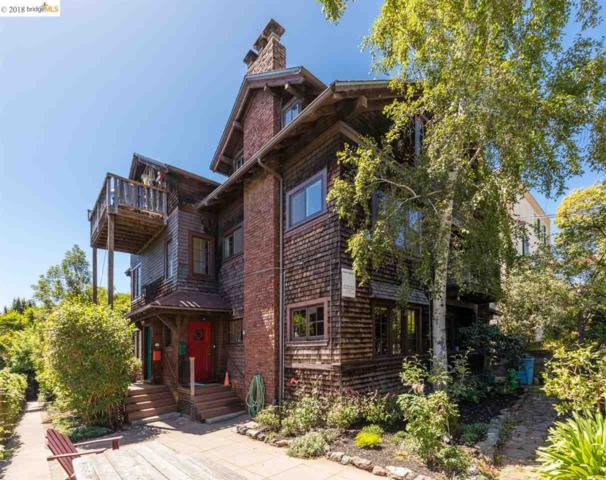2612 Regent St, Berkeley, CA 94709 (#EB40829589) :: von Kaenel Real Estate Group