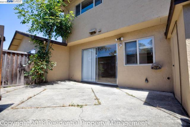 2463 Oliver Dr, Hayward, CA 94545 (#BE40829596) :: Strock Real Estate