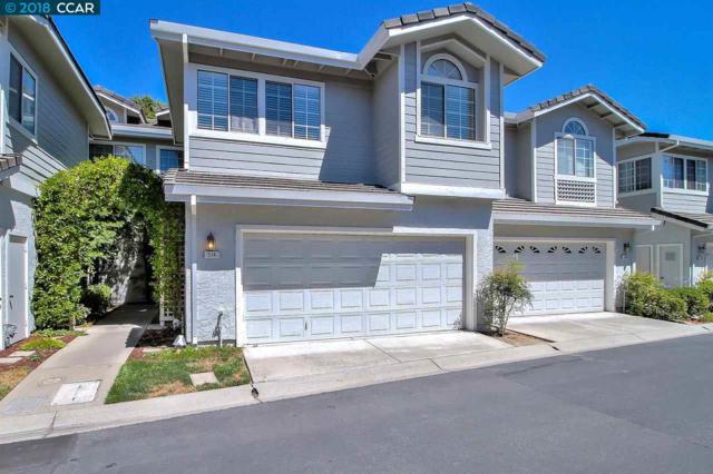 314 W Meadows Ln, Danville, CA 94506 (#CC40829597) :: The Warfel Gardin Group