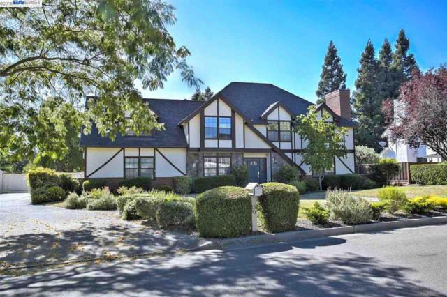 50 Cameron Ct, Danville, CA 94506 (#BE40829602) :: The Gilmartin Group