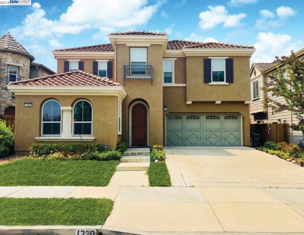 1320 Halifax Way, San Ramon, CA 94582 (#BE40829616) :: Brett Jennings Real Estate Experts