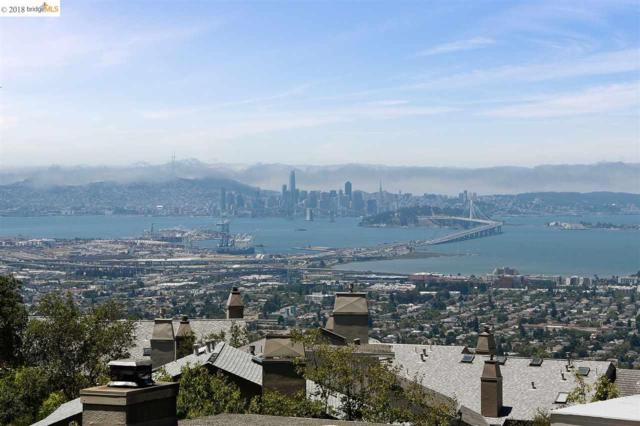 37 Windward Hl, Oakland, CA 94618 (#EB40829621) :: The Goss Real Estate Group, Keller Williams Bay Area Estates