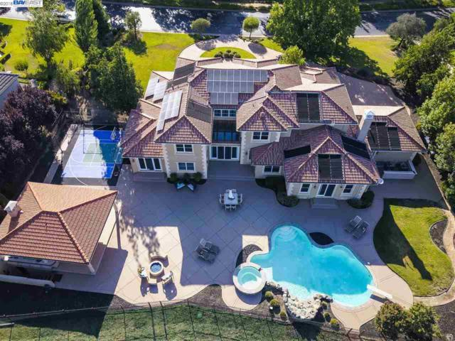 2842 W Ruby Hill Dr, Pleasanton, CA 94566 (#BE40829627) :: The Kulda Real Estate Group