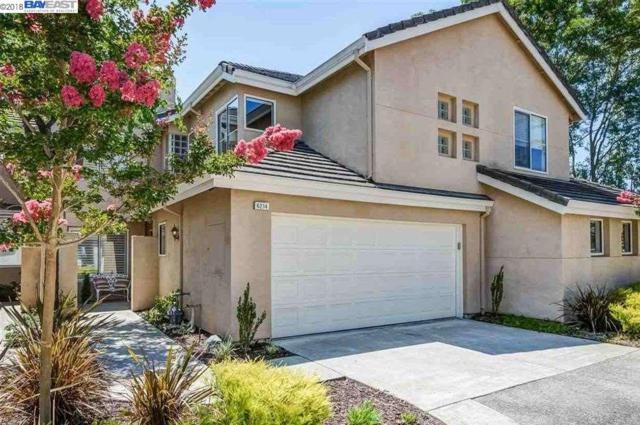 6214 Lakeview Cir, San Ramon, CA 94582 (#BE40829637) :: Brett Jennings Real Estate Experts