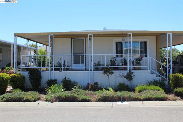 108 Santa Teresa, San Leandro, CA 94579 (#BE40829684) :: Strock Real Estate