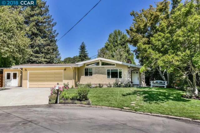 51 Corte Encanto, Danville, CA 94526 (#CC40829693) :: Perisson Real Estate, Inc.