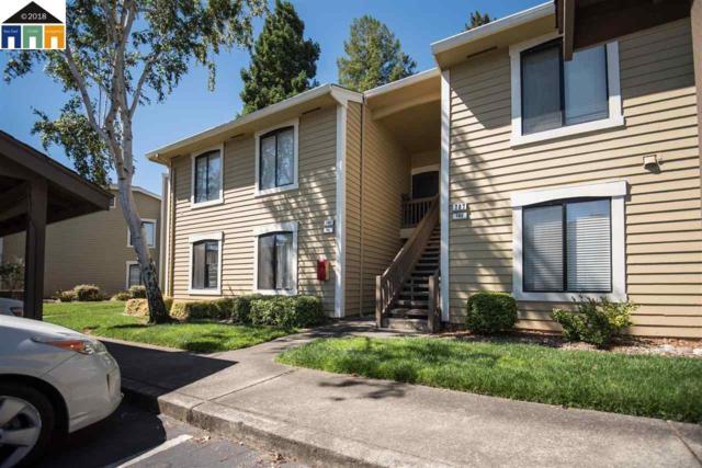 781 Center Ave, Martinez, CA 94553 (#MR40829703) :: Strock Real Estate