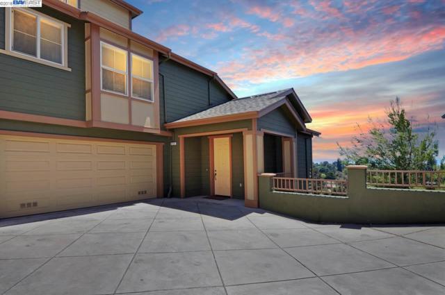 6050 Old Quarry Loop, Oakland, CA 94605 (#BE40829704) :: The Kulda Real Estate Group